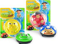 Детская водоплавающая игрушка-брызгалка 381-382