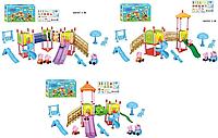 """Игровой набор """"Детская площадка Свинки Пеппы"""" РР 6041 В/А"""