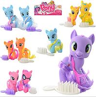 Лошадка пони Fun Pony 3200AB (12 видов)