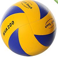 Волейбольный мяч mikasa MS 0162