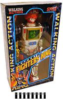 Детская игрушка музыкальный Робот (8003)
