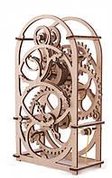 Таймер механический 3д пазл(деревянный)