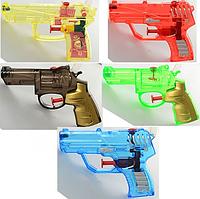 Детский водяной пистолет M 2833 (6 видов)