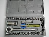Набор инструментов и аксессуаров, 40 предметов