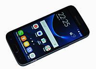 Современный Samsung Galaxy S7, 5 дюймов, 4 ядра,2sim, Android! Новая модель. Удобный смартфон. Код: КДН202