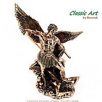Статуэтка воина Архангел Михаил ангела хранителя TS870-1