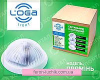 Светильник LED настенный LOGA 12W
