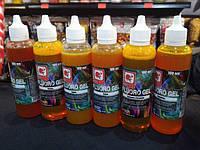 Fluoro Gel   Rocket Baits    «Кальмар&Осьминог»