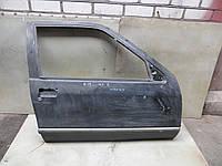 Дверь перед правая (3-x дв) Renault 19 (88-95)