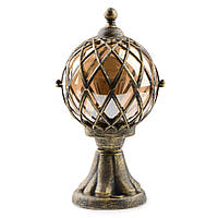 Светильник уличный (фонарь)  GL-81 BH small