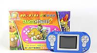 Карманная электронная игра GAME BBL 818 A,электронная игрушка, электронные игры для детей