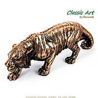 Статуэтка тигр символ успеха в делах, процветания, богатства ES412