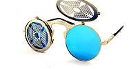 Солнцезащитные очки Avatar koks в металлической оправе