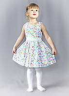 """Детское платье """"Весна"""" на 3 года"""