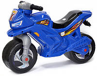 Игрушка-каталка Мотоцикл Орион