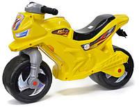 Игрушка каталка Мотоцикл Орион 501