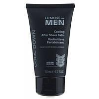 LU Men - Бальзам после бритья охлаждающий для мужчин, 50 мл