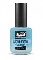 Calcium Fortifier PNB 15 ml (Средство для укрепления слабых и тонких ногтей)