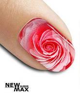 Слайдер дизайн для ногтей OF 10