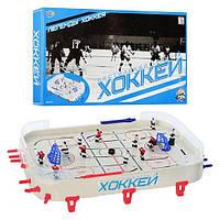 """Настольная игра """"Хоккей"""" на штангах Limo Toy 0710"""