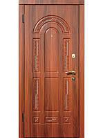 """Двери входные бронированные  МДФ  Fortlock модель """"Флоренция"""""""