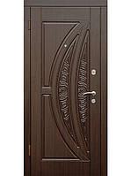 """Двери входные бронированные  МДФ  Fortlock модель """"Юлия"""""""