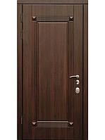 """Двери входные бронированные  МДФ  Fortlock модель """"Измаил 2"""""""