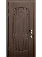 """Двери входные бронированные  МДФ  Fortlock модель """"Арфа 3"""""""