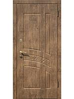 """Двери входные бронированные  МДФ  Fortlock модель """"Скиф"""""""
