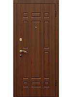 """Двери входные бронированные  МДФ  Fortlock модель """"Греция"""""""