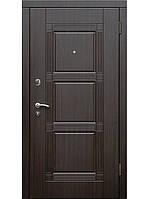 """Двери входные бронированные  МДФ  Fortlock модель """"Измаил 1"""""""