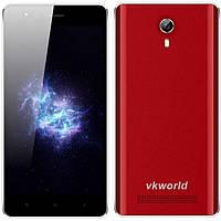 Vkworld F1 (red) - ОРИГИНАЛ!