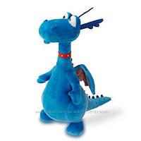 """Мягкая игрушка Дисней, Disney Динозавр Стаффи """"Доктор Плюшева"""" 22 см"""