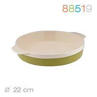 88519 Круглая форма для выпечки/запекания Natura Oliva Granchio