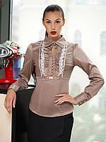 Женские блузы производителя | блуза Каролина д/р