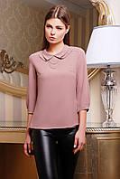 Женские блузы оптом от производителя | блуза Тамила д/р