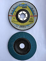 Круг Kronenflex 125х22,2мм (лепесток)80