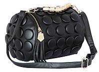 Оригинальная женская сумка. Стильный дизайн. Молодежная сумка. Высокое качество. Интернет магазин. Код: КД124