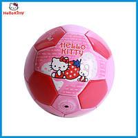 Футбольный мячик Хелоу Китти 3