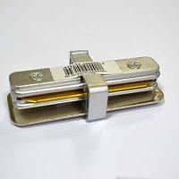 Соединитель для шинопровода прямой Brille HD-16S