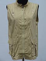 Летний костюм для женщин (Батал)