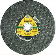 Круг Kronenflex 300х3мм отрезной