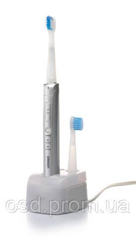 Звуковая зубная щетка OMRON Sonic Style 456
