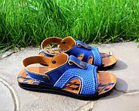 Детские турецкие шлепанцы сандалии