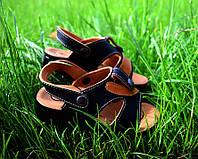 Детские шлепанцы сандалии