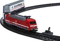 """Железные дороги «Dickie Toys» (3563900) городская железная дорога """"City Train"""""""