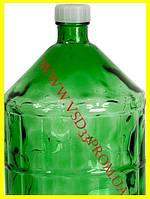 Крышка пластиковая (на бутыль 22л)