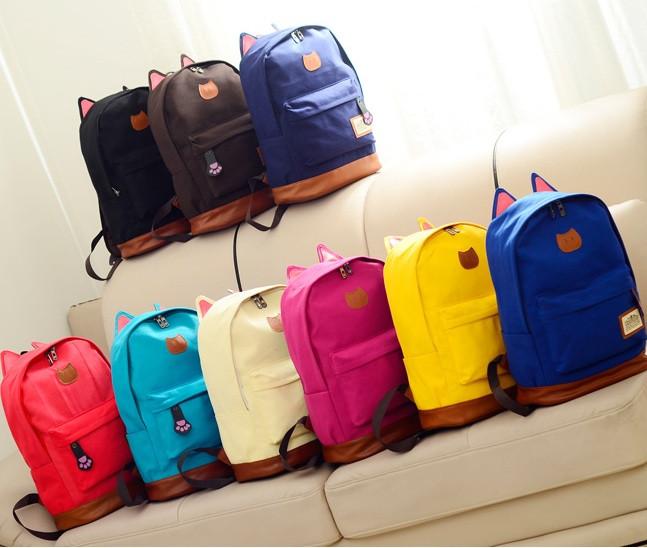 Фото рюкзак модный