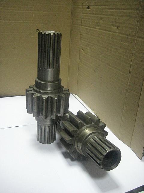 Ремкомплект механизма блокировки дифференциала МТЗ-80; МТЗ.