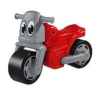 """Каталки и качалки «BIG» (56325) мотоцикл """"Bike"""""""